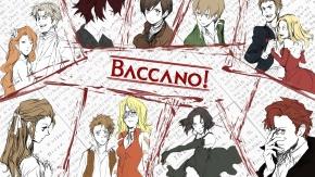 Аниме Baccano!