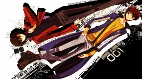 Code Geass: Lelouch of the Rebellion, Lelouch Lamperouge, Kururugi Suzaku, Код Гиасс: Восстание Лелуша