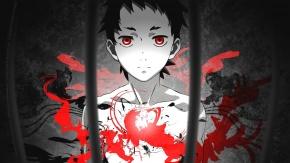 Аниме Igarashi Ganta, Страна чудес смертников