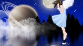 Аниме В поисках Полной Луны