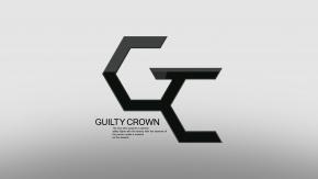 Аниме логотип Корона вины