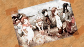 Аниме Haibane Renmei