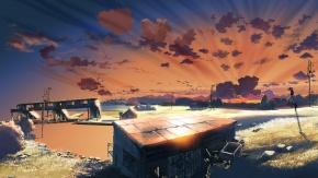 Синкай Макото, создатель аниме За облаками