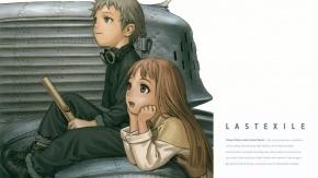 Аниме Last Exile, Lavie Head, Range Murata, Лави Хэд, Изгнанник