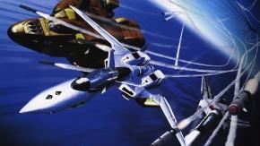 Сверхзвуковые самолёты