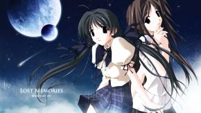 Аниме Memories Off, Забыть прошлое