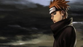 Аниме Naruto, Наруто, Пейн, Pain