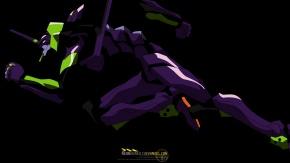 Ева-01, Eva-01, Евангелион, Shinseiki Evangelion