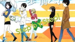 Аниме Кобаяси, Мегуми, NHK ni Youkoso!, Добро пожаловать в Эн.Эйч.Кэй, зонтик, Oiwa Kendi, Nakahara Misaki