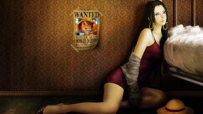 Пиратская Императрица Боа Хэнкок из Ван Писа