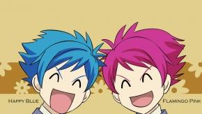 Аниме Hitachiin Kaoru, Хост-клуб Оранской школы, Hitachiin Hikaru, близнецы