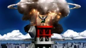 Аниме Большой взрыв