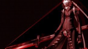 Аниме Оружие, меч, Персона: Душа троицы