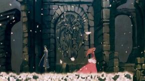Аниме Джульетта, Ромео и Джульетта, Juliet