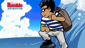 Школьный переполох, Харима Кэндзи, Harima Kenji, School Rumble