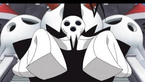 Аниме Soul Eater, Shinigami, Пожиратель Душ