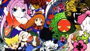 Natsume Maya, чиби, Ая Нацумэ, Небо и земля, Natsume Aya, Майя Нацумэ, Tenjho Tenge