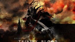 Аниме Кровь Триединства