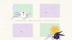Аниме Tsubasa Chronicle, Триплексоголик, XXXHOLiC, Mokona, Хроника Крыльев, Мокона, Mokona Modoki